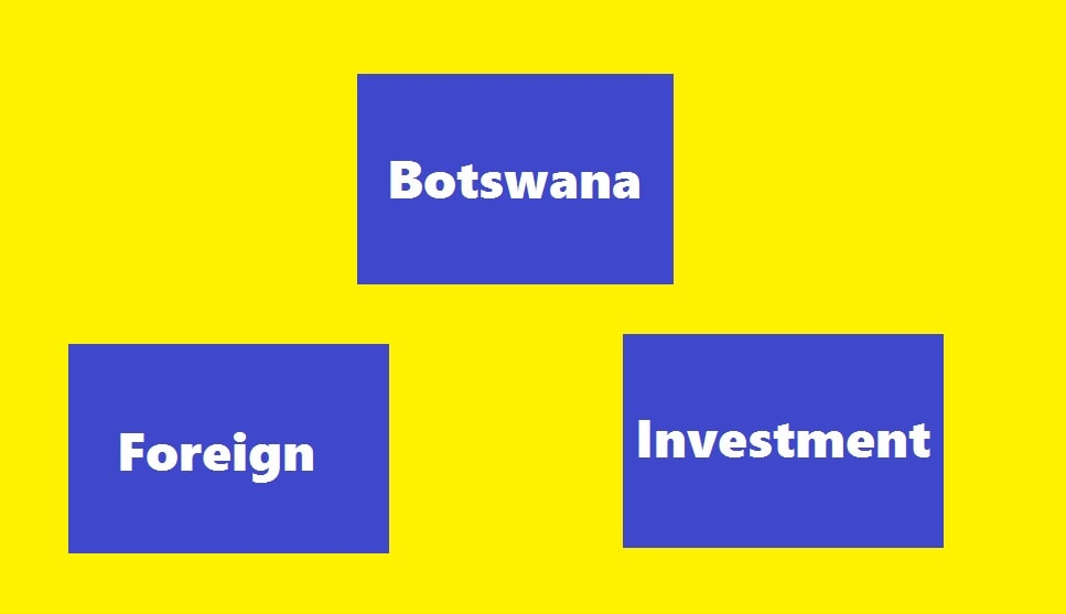 company registration-formation in Botswana for foreigner