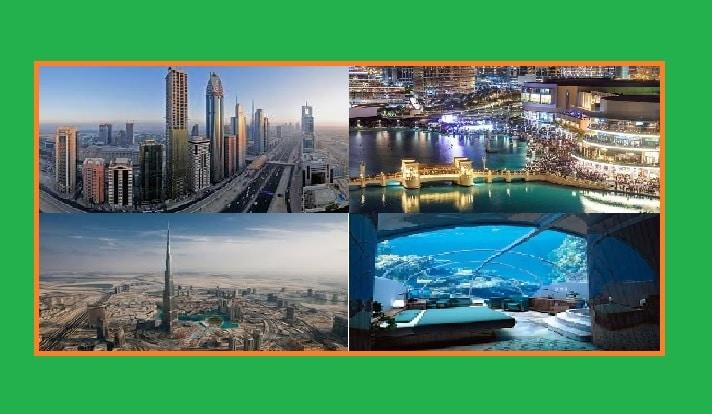 Dubai Foreign Company Registration-Incorporation