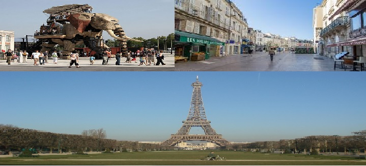 France Foreign Company Registration
