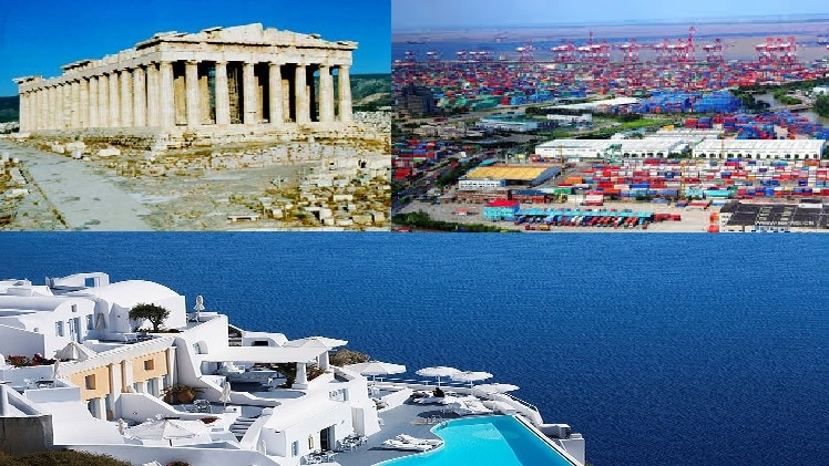Greece Foreign Company Registration, Formation, Incorporation