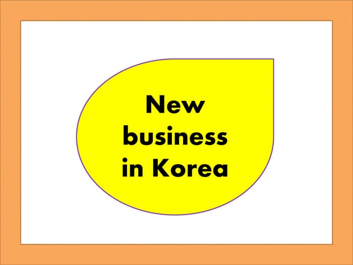 Korea Foreign Company Registration