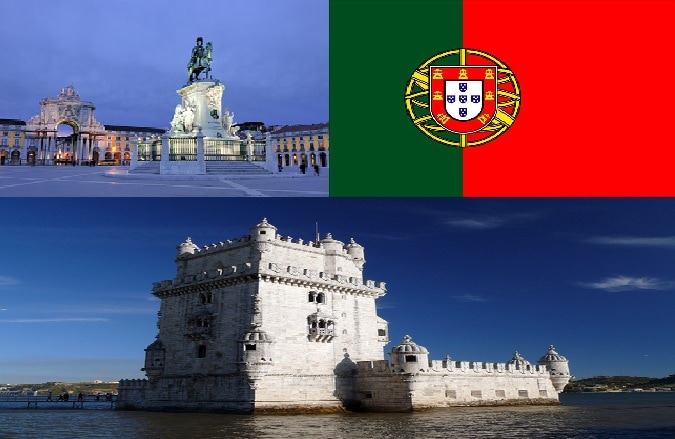 Portugal Foreign Company Registration