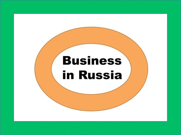 Russia Foreign Company Registration
