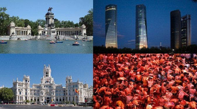 Spain Foreign Company Registration