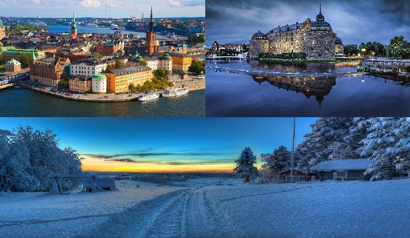 Sweden Foreign Company Registration