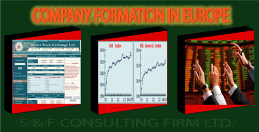 Europe-Foreign Company Registration