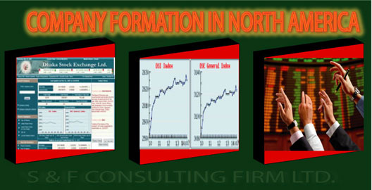 North America-Foreign Company Registration