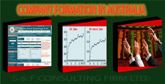 Australia-Foreign Company Registration