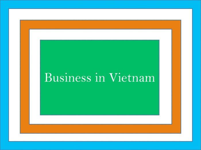 Vietnam Foreign Company Registration