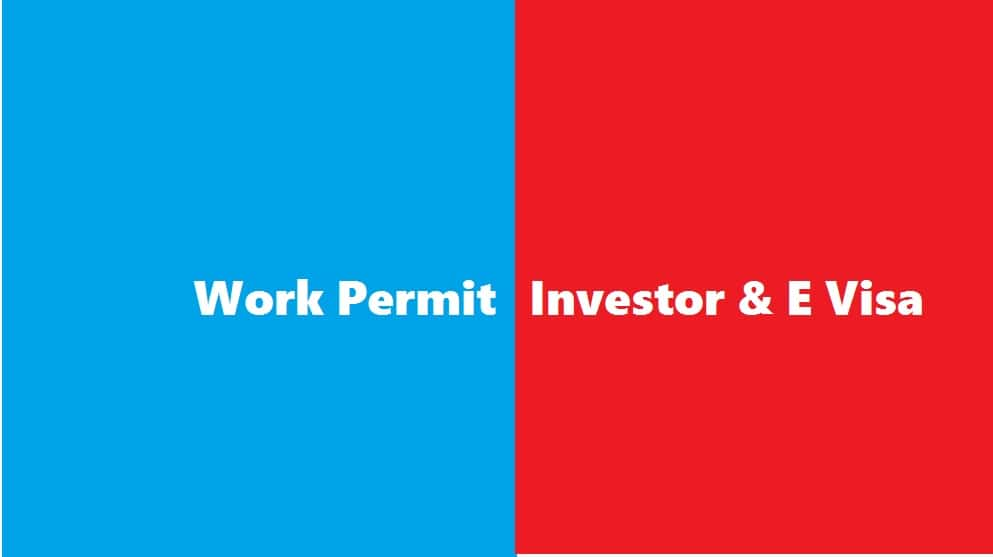 Bangladesh work permit and visa