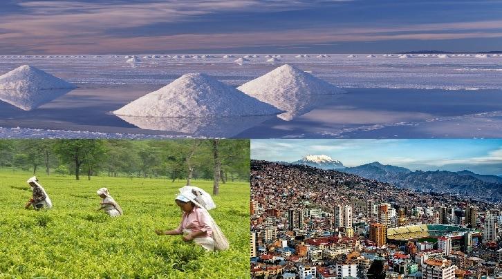 Bolivia foreign company registration