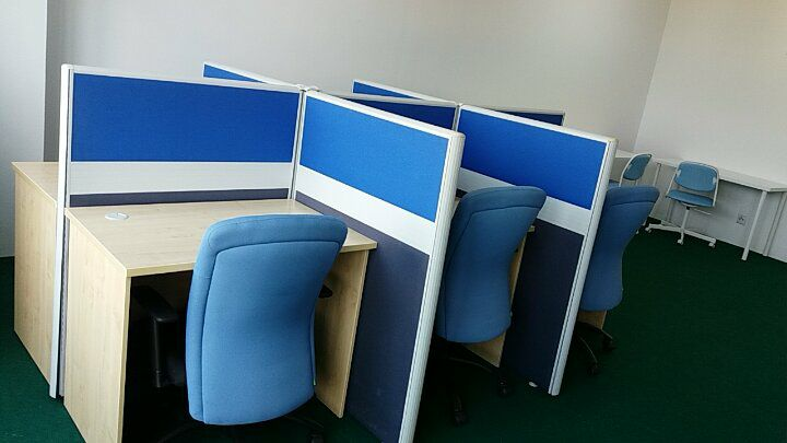 Virtual office malaysia kuala lumpur rm 120 180 330 - Small office space rental collection ...