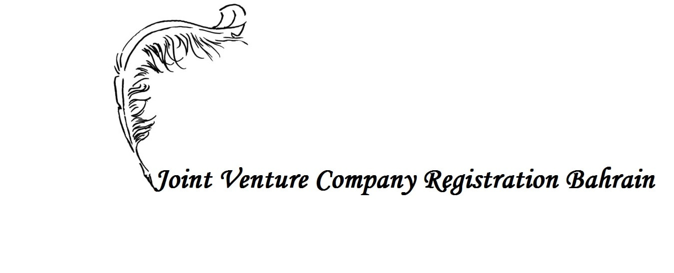 Joint Venture Company Registration In Bahrain