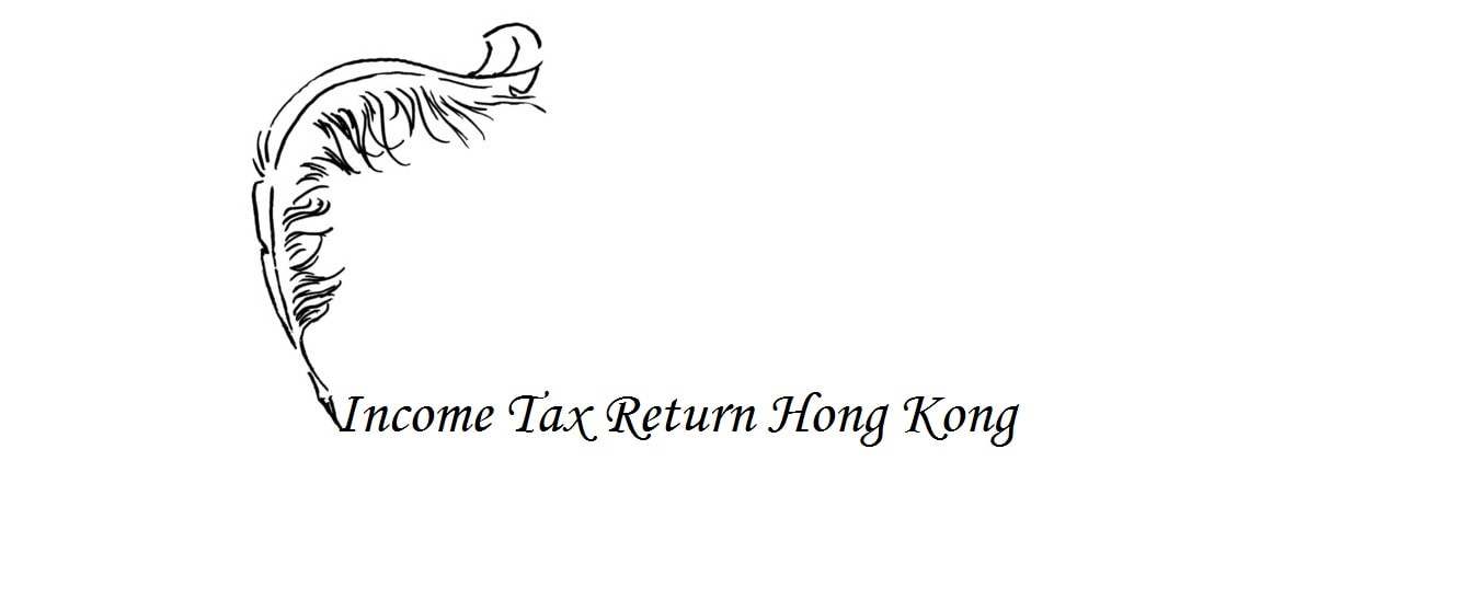 Income Tax Return Hong Kong