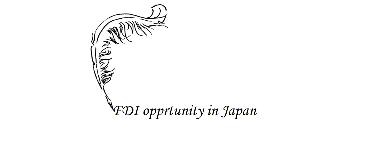 Foreign Direct Investment (FDI) in Japan