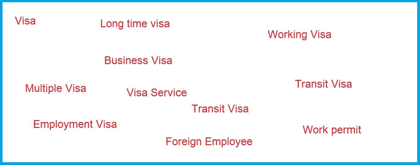 Visa in Dubai