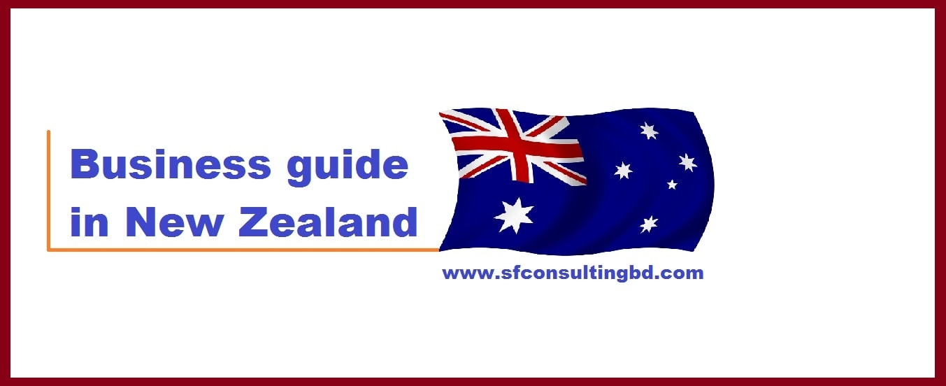 How to start a business in New Zealand