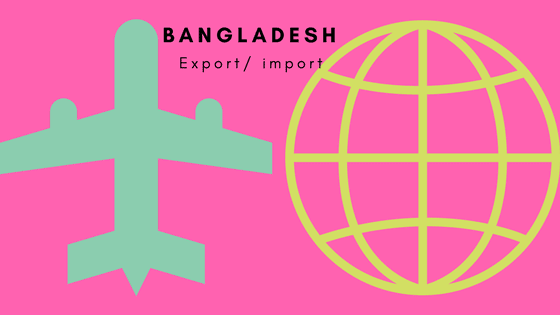 Export import business in Bangladesh