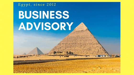 Egypt foreign company registration
