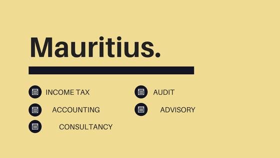 Mauritius foreign company registration