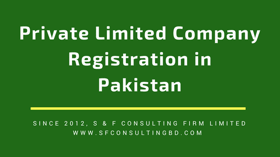 how to create a private limited company