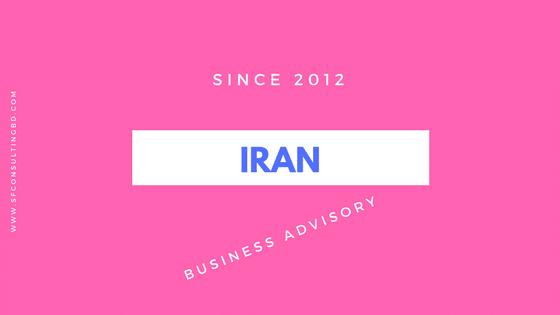 Iran Foreign Company Registration