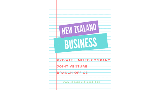 step by step details on company registration in New Zealand