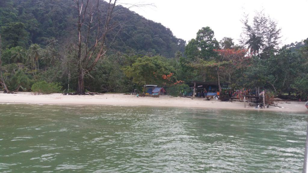 Penang economic free zone