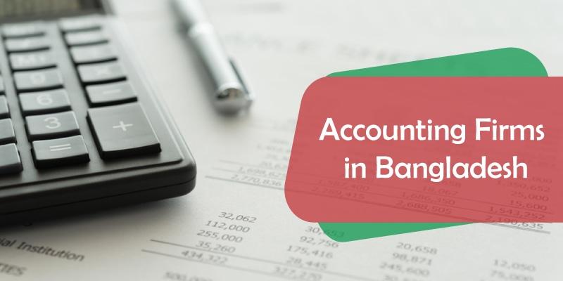 Accounting firms in Bangladesh