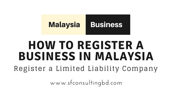 How to Register a Business in Malaysia