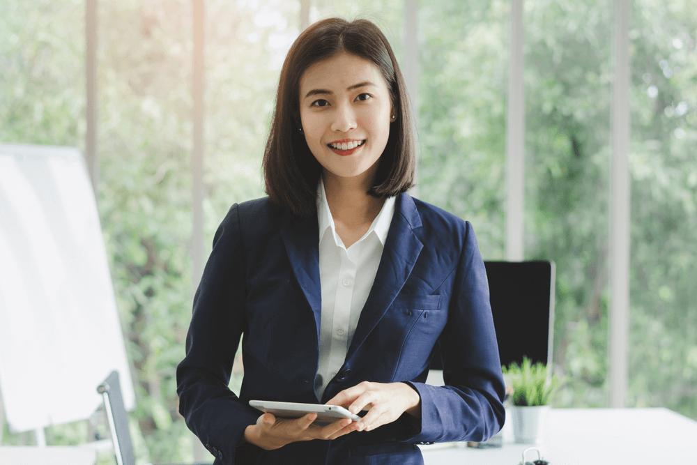 Company secretary Singapore