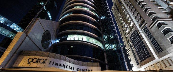 The Qatar Financial Centre