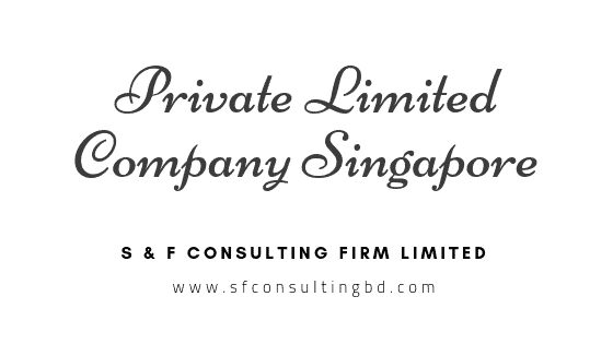 Private Limited Company Singapore