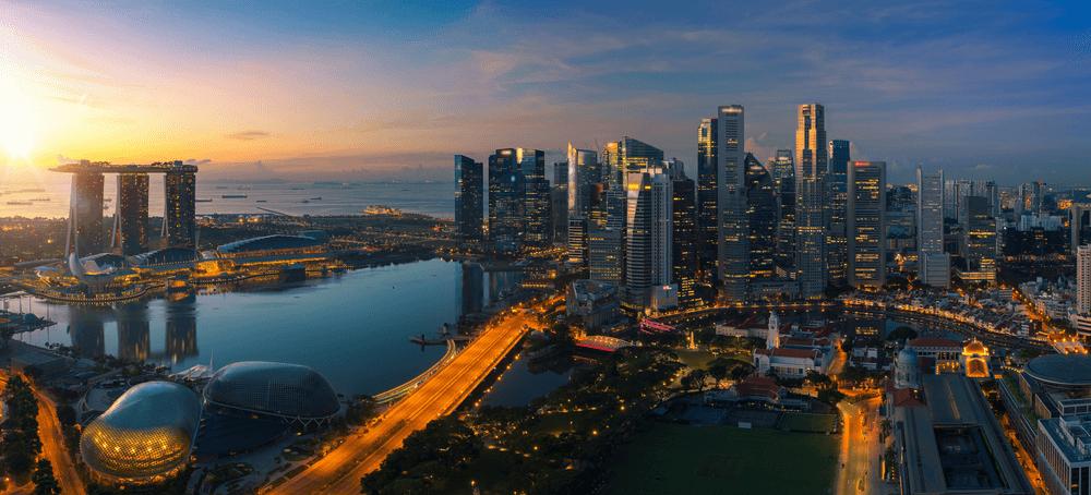 Singapore Company Act
