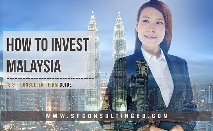 How to invest Malaysia