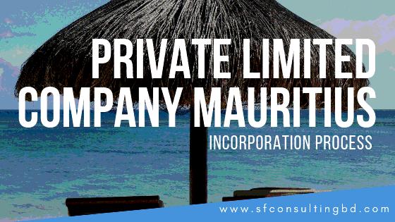Private Limited Company Mauritius