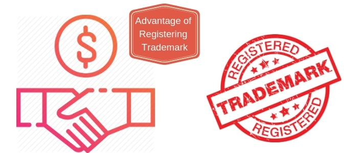Advantage of Registering Trademark