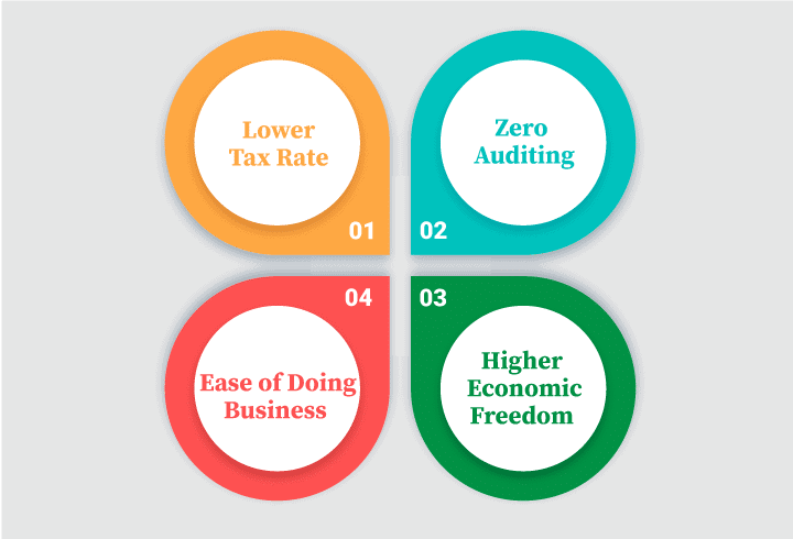 Benefits of accounting services Mauritius