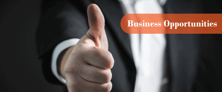 Business Opportunities in Malaysia