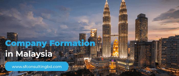 Company formation in Malaysia Documentary