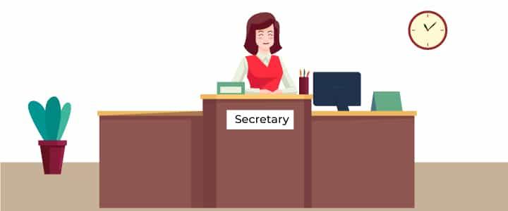 Company Secretary Sri Lanka