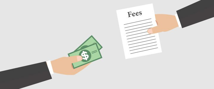 Company registration service and fees