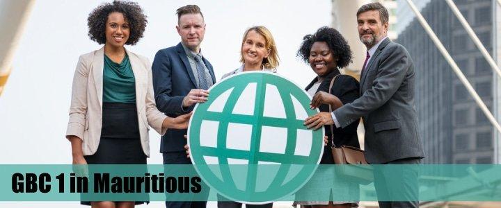 Global Business Company Mauritius