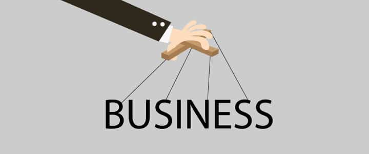 Get control over your business