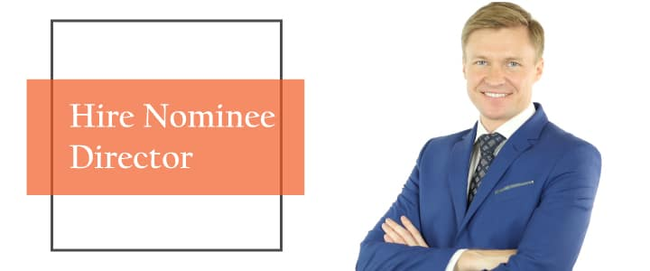 Hire nominee director in Malaysia