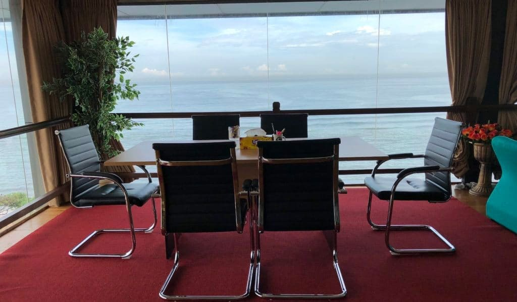 Office space for rent in Colombo, Sri Lanka