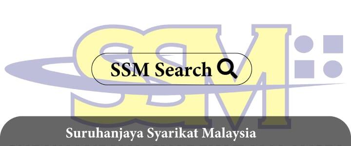 Suruhanjaya Syarikat Malaysia (SSM) Serch