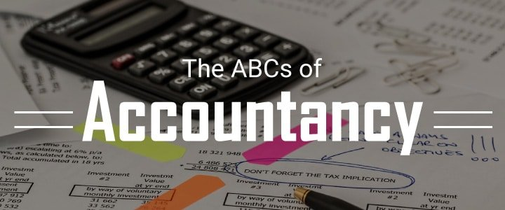 The ABCs of Accountancy