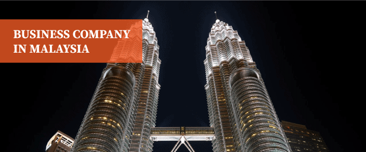 business company in Malaysia