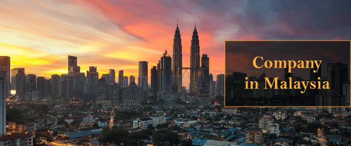 company in Malaysia